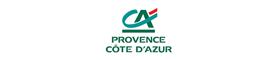 Caisse Régionale du Crédit Agricole Provence Côte d
