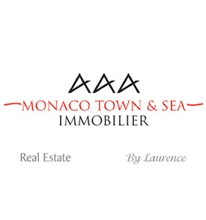 Agence AAA Monaco Town and Sea Immobilier Monaco