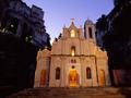 Eglise Sainte Dévôte