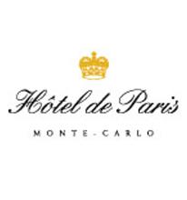 Hôtel de Paris Monaco Monaco