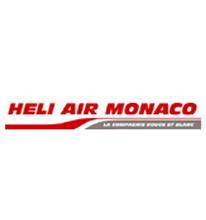 Héli Air Monaco Monaco