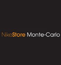 Nike Store Monte Carlo Monaco