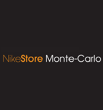 boutique nike monaco