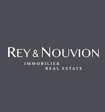 Rey & Nouvion Immobilier Monaco