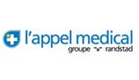 APPEL MEDICAL- AIDE A LA PERSONNE Groupe Randstad  - Monaco